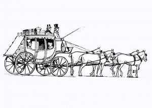 pferde mit kutsche 3